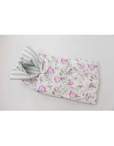 Конверт-одеяло с подушкой