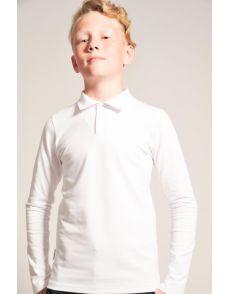 Рубашка поло ДР(158-164)