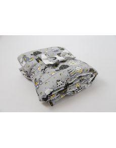 Одеяло с бантом